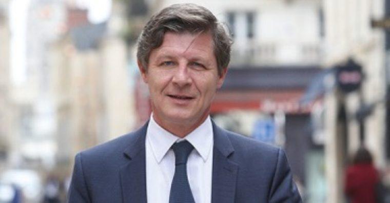 Illustration de l'article CHU Bordeaux : Nicolas Florian président