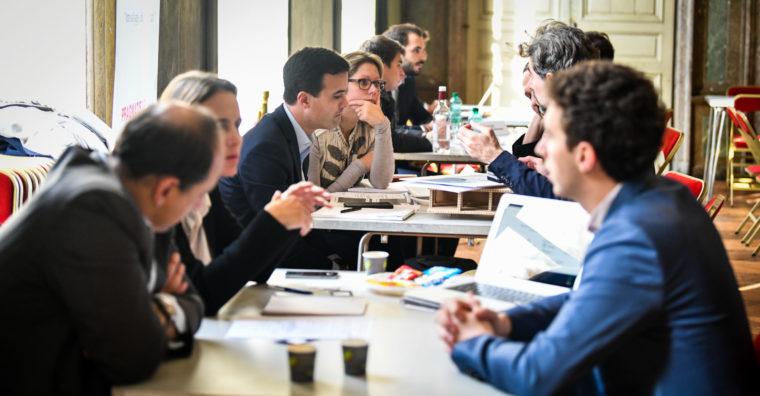 Illustration de l'article Start-ups : 7e édition de Bordeaux Invest day