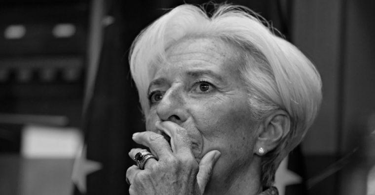Illustration de l'article Les dossiers qui attendent Christine Lagarde à la BCE