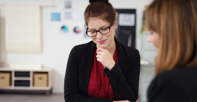 Illustration de l'article Cadres : des intentions d'embauches élevées