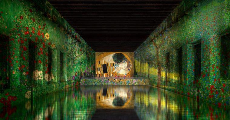 Illustration de l'article Le bassin des lumières