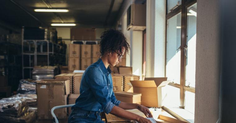 Illustration de l'article Les TPE et les PME investissent peu