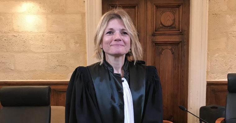 Illustration de l'article Tribunal de Libourne : «du sens dans l'action»