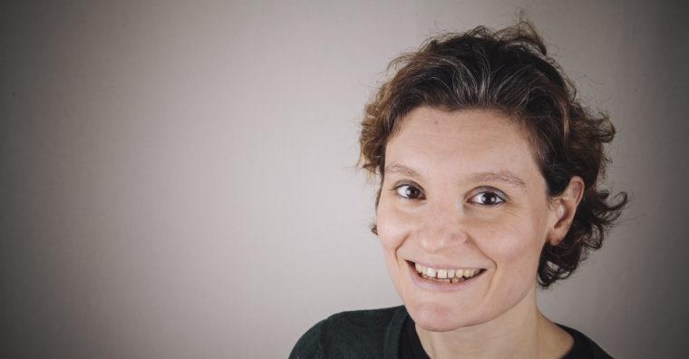 Laetitia Vitaud