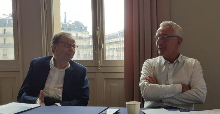 Illustration de l'article Initiative France va accompagner les créateurs d'entreprises