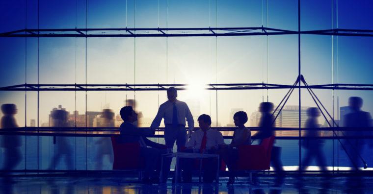 Illustration de l'article Procédures collectives et sauvegarde des entreprises