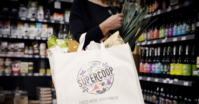 Illustration de l'article Bordeaux – Supercoop : le marché libéré