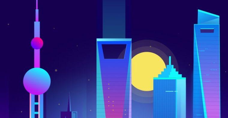 Illustration de l'article Vinexpo Shanghai 100% digital