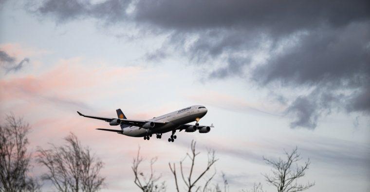 bordeaux nouvelles lignes aériennes
