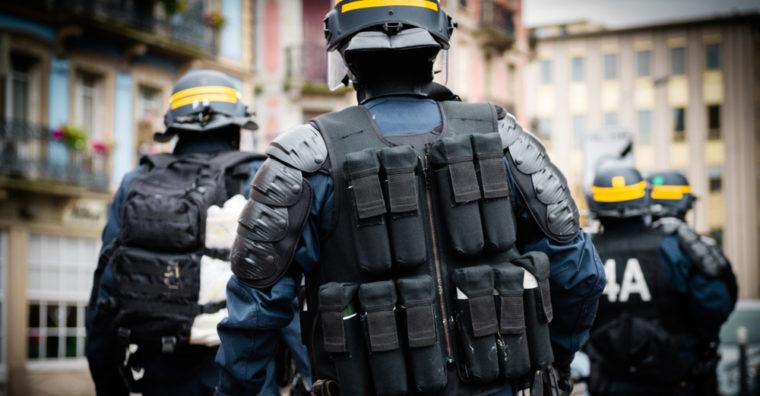 Illustration de l'article Problèmes de sécurité en augmentation à Bordeaux : les réponses de l'appareil judiciaire