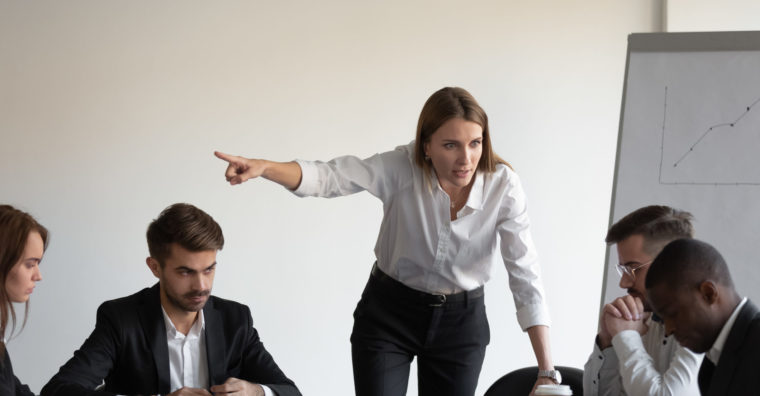 Illustration de l'article La crise menace la rémunération des cadres