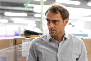 Matthieu Demptos, PDG de Texaa