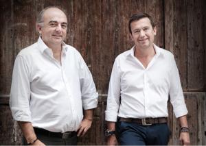 Whisky Moon Harbour Bordeaux Yves Médina et Jean-Philippe Bellanger