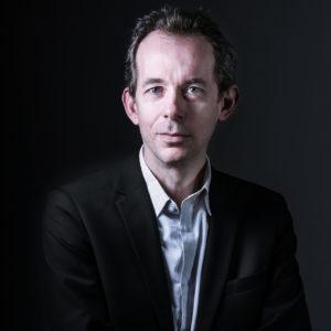 Laurent-Pierre-GILLIARD, co-organisateur des Rencontres de Pau, est directeur prospective et communication d'Unitec