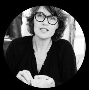 Sabine Chenot, créatrice de Lykkestil