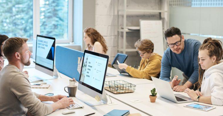 Illustration de l'article Recrutement : Miser sur la qualité de vie au travail