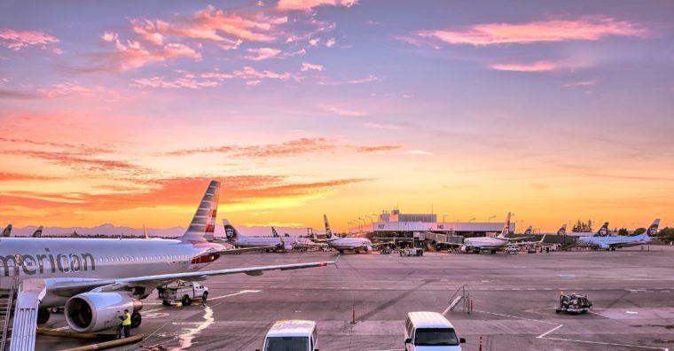 Illustration de l'article Aéroport de Bordeaux-Mérignac, continuité du service