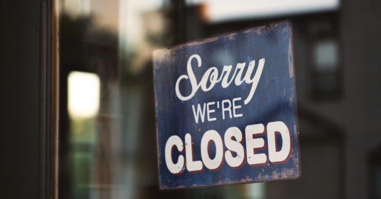 fermeture commerces non essentiels confinement