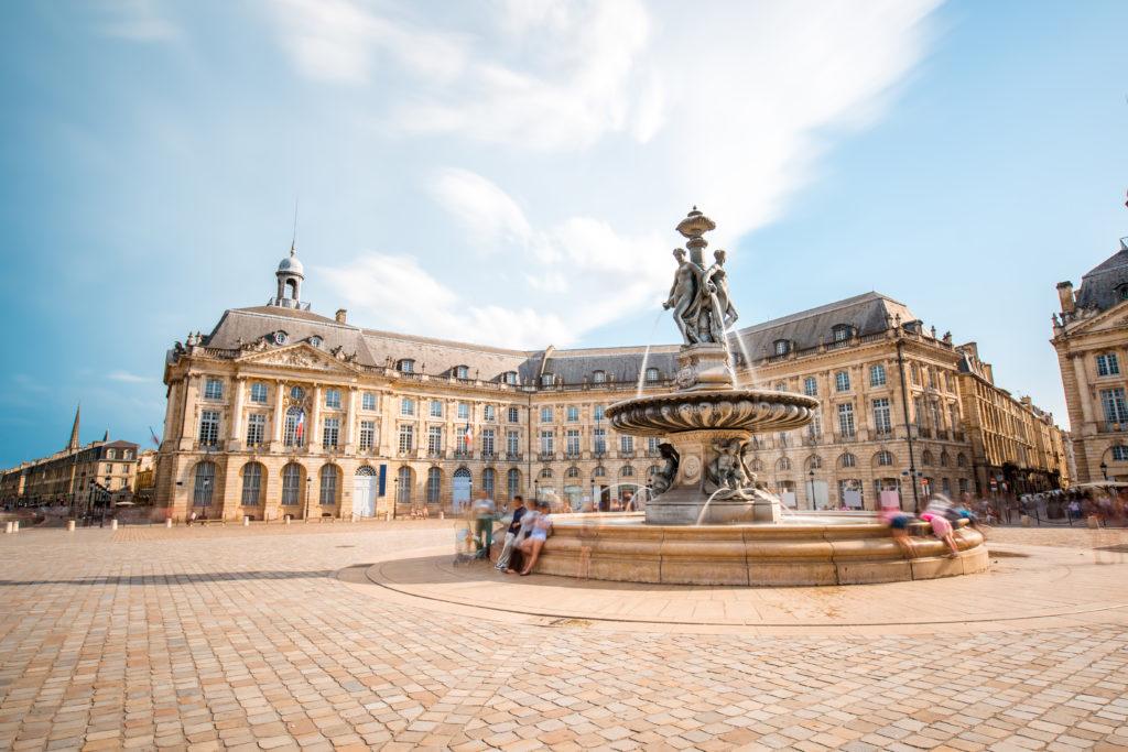 [ Gironde ] Des commerces en augmentation