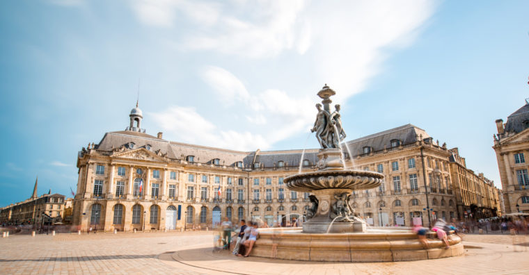 Illustration de l'article Bordeaux Métropole : commande publique innovante