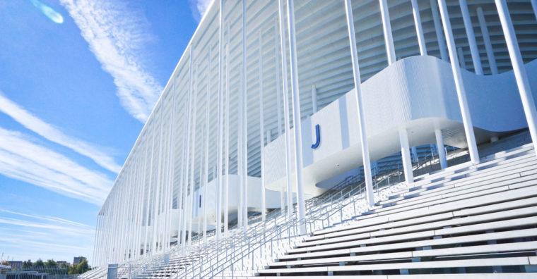 Illustration de l'article [ Jeux olympiques 2024 ] Bordeaux Métropole « Collectivité hôte » du tournoi de football