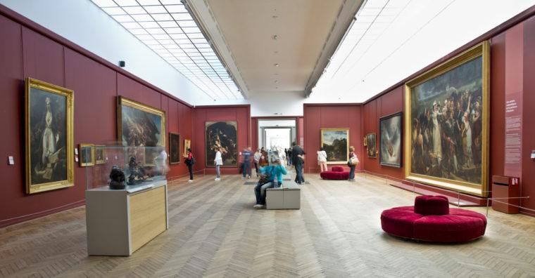 Musée des Beaux-Arts de Bordeaux