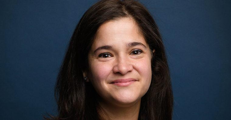 Natalia Araujo Bpifrance