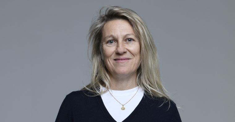 Marina Mas, Directrice de la Fondation Bergonié