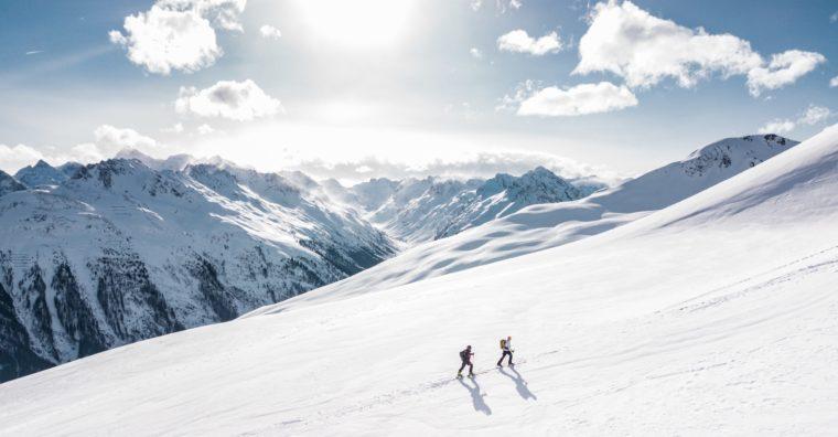 Illustration de l'article [ Tourisme ] Montagne, ouvrir de nouvelles pistes, avec Jean-Marc Silva, directeur général de France Montagnes