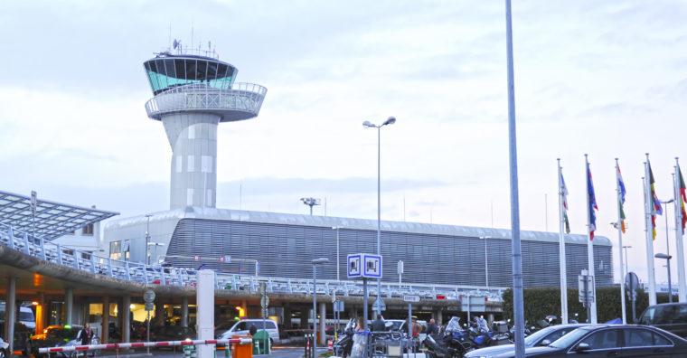 Illustration de l'article Aéroport de Bordeaux-Mérignac, résilience et reprise ?