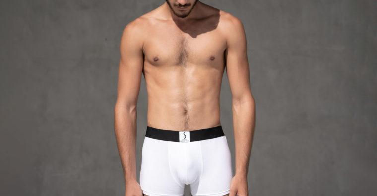 Illustration de l'article S BORDEAUX® : Des sous-vêtements engagés !