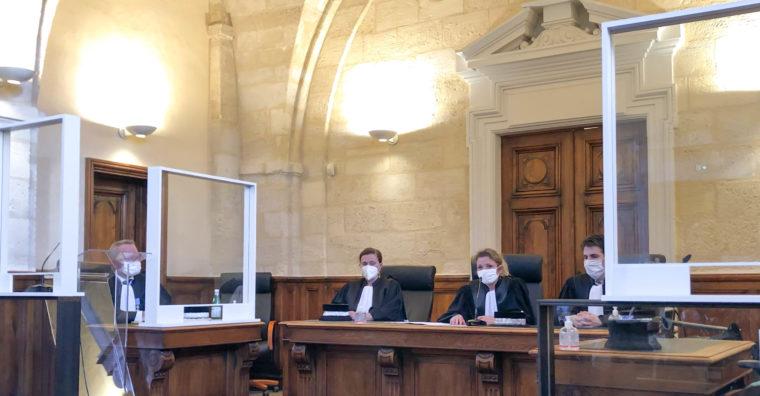 Illustration de l'article [ Bordeaux / Libourne ] Tribunaux judiciaires en bonne marche pour 2021