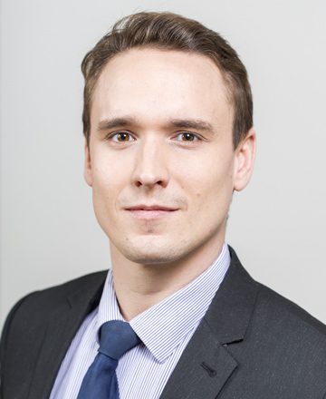 Thomas De BOYSSON - Chatain & associés