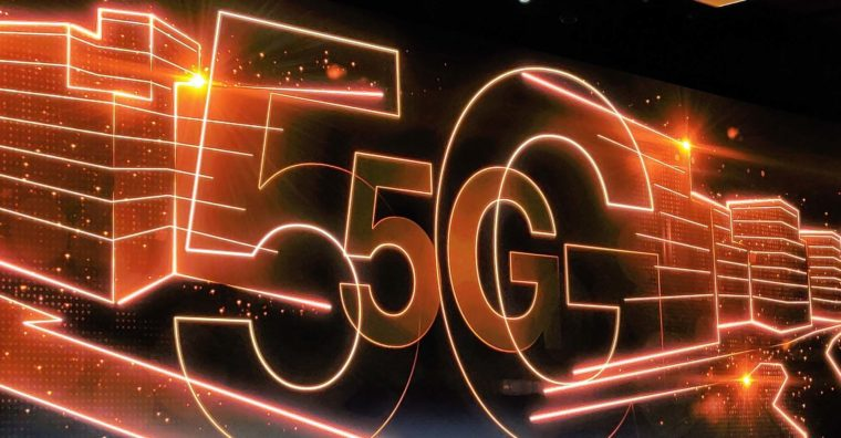 Illustration de l'article [ Bordeaux ] Le réseau 5G d'Orange activé