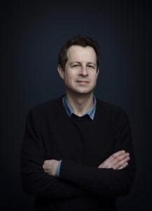Cyril Texier Président de French Tech Bordeaux