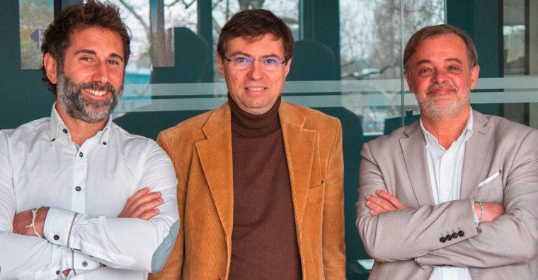 Groupe Financier JC Parinaud Link