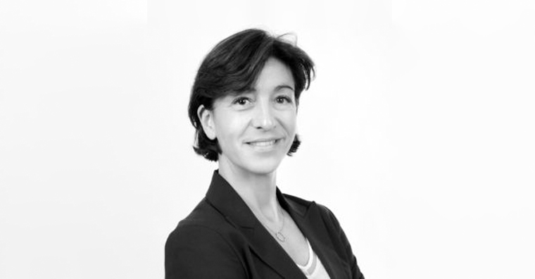 Virginie LANGE, nouvelle présidente de 2AM