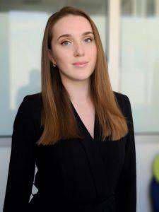 Anna Pugach
