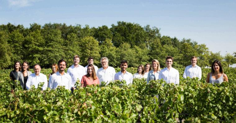 Illustration de l'article Vins : + 100 % de C.A. pour U'Wine