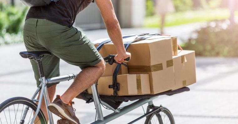 Illustration de l'article Transports : le casse-tête du dernier kilomètre