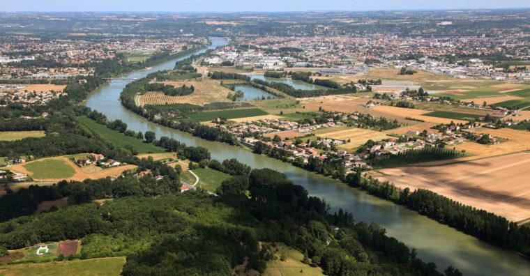 Illustration de l'article [ Gironde ] L'eau sous surveillance