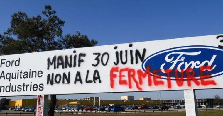Illustration de l'article Désindustrialisation, un mal français