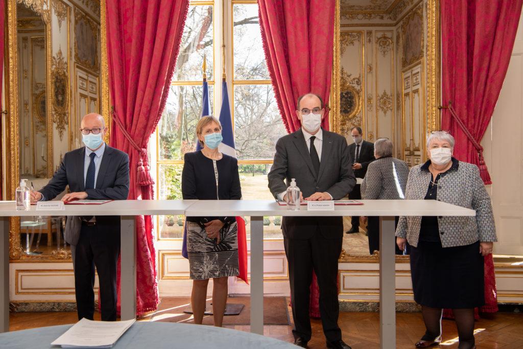 Plan de relance : 40 millions pour la Gironde