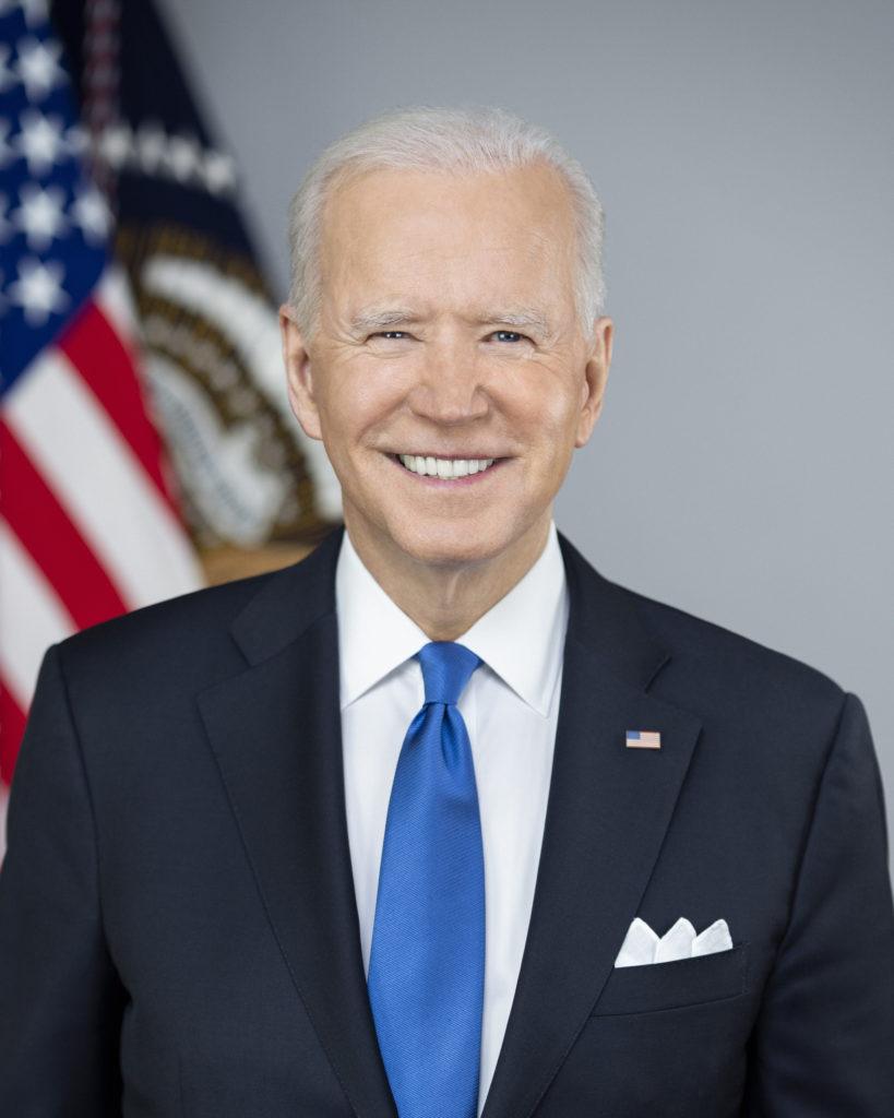 Joe Biden Maison Blanche Etats-Unis