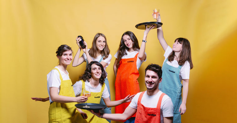 Illustration de l'article Start-up : 2 bordelaises remportent la Social Cup