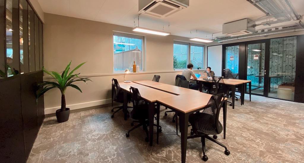 [ Arcachon ] Nouvel espace de coworking Startway