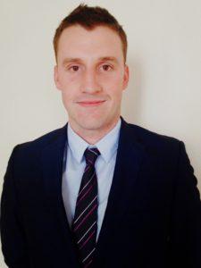 Sean Coq, référent décarbonation industrie à l'ADEME Nouvelle-Aquitaine