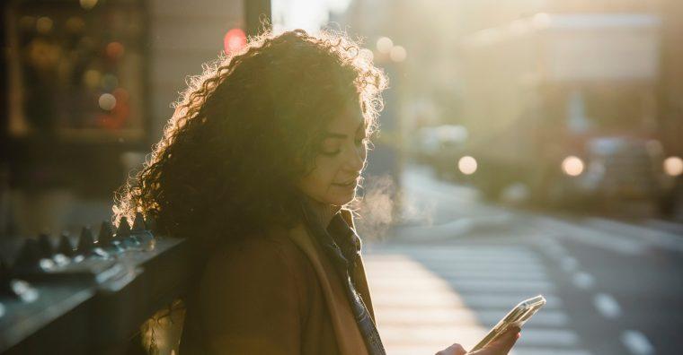 Illustration de l'article [ Bordeaux ] L'application Pozzz régule la consommation digitale