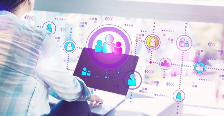 Illustration de l'article DRH, des « business makers »