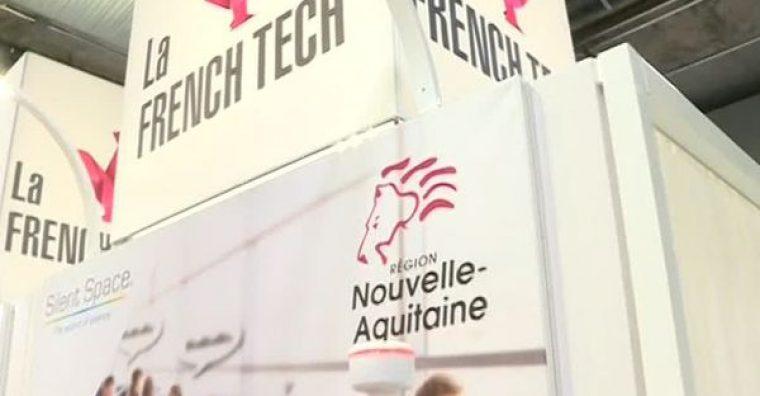 Illustration de l'article Nouvelle-Aquitaine : Le Consumer Electronic Show (CES) de Las Vegas se prépare maintenant